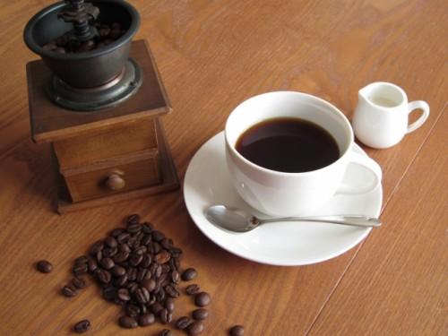 コーヒーのカフェインが仕事の質を左右する?