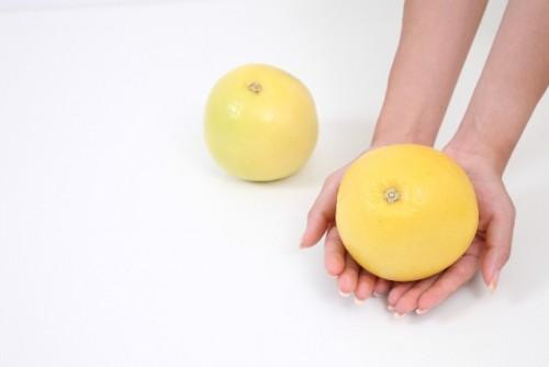ダイエット効果抜群のグレープフルーツ