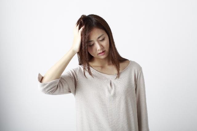 女性が貧血になりやすいのはなぜか