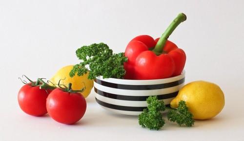 バランスの良い食事でストレスを撃退し、免疫力を高める