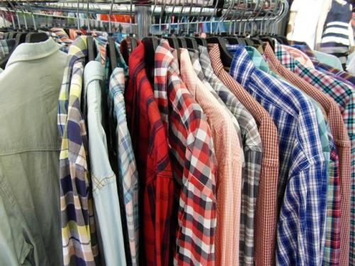 手持ちの衣服をリサイクルできる「U+(ユープラス)」
