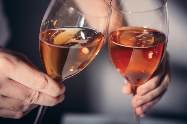 水分を大量に飲んでアルコールを排出