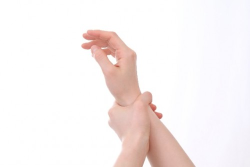 素早く肌を保湿してあげることで、潤いが2倍に!