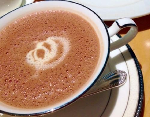 簡単!豆乳ココアの作り方