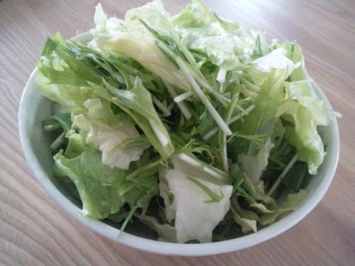 水菜がスーパーフードと呼ばれる理由