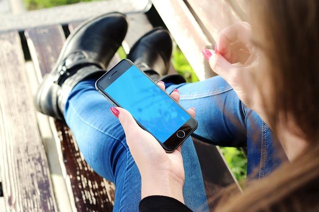 スマートフォンの電磁波で身体の健康が脅かされる