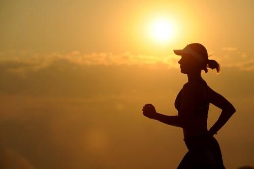 短時間の運動にすることで継続する!