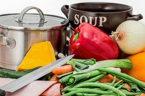 野菜をボイルすると栄養は失われる?