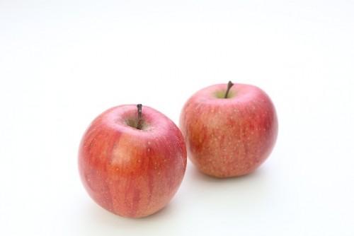 体脂肪を減少させてくれるりんご