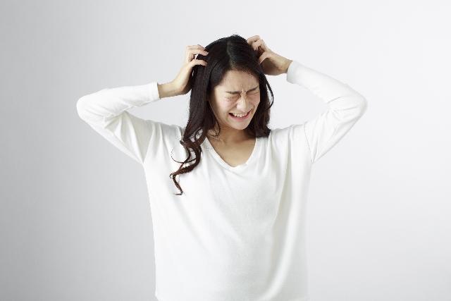 女性の薄毛が増え続けている理由