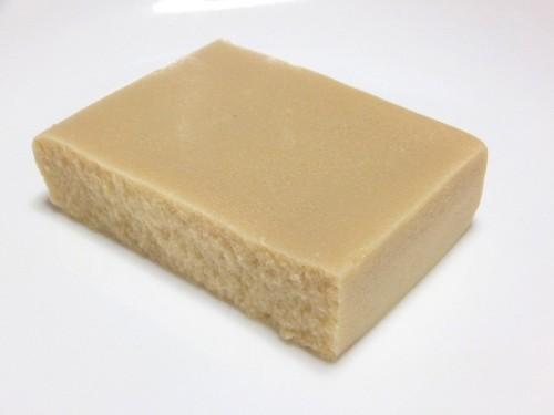 日本の伝統食品の1つでもある高野豆腐