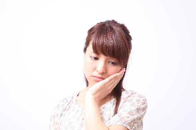 若い女性に増えている若年性更年期障害