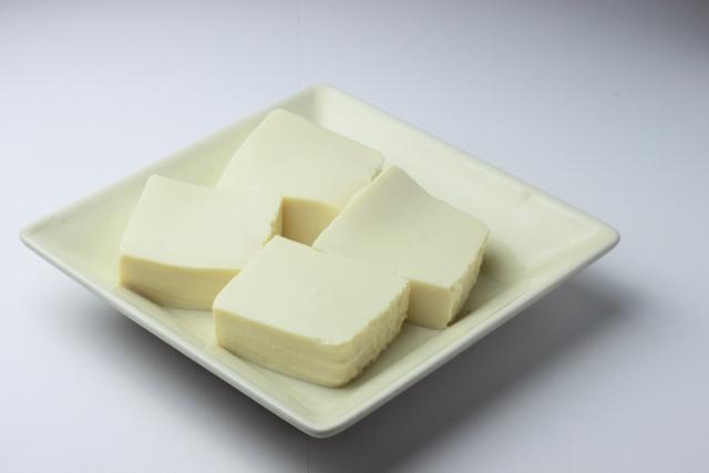 高野豆腐の中には多くのアミノ酸が凝縮されている