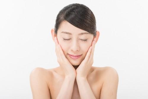 肌が冷えるとスキンケア効果も低下する