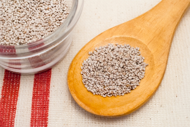 チアシードの栄養を壊すNG調理法