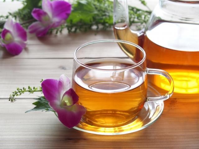 人気急上昇中のルイボスティーってどんなお茶?