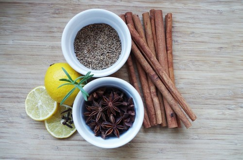 紅茶の脂肪燃焼効果を高めるちょい足しアイテム