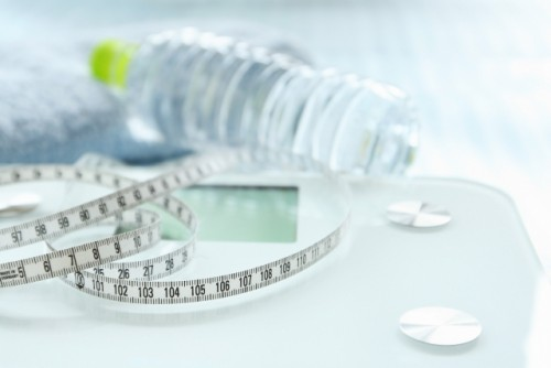 水分補給で利尿作用を高め、代謝をアップさせよう
