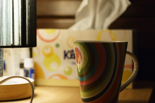 ダイエットドリンクとしても優秀な紅茶