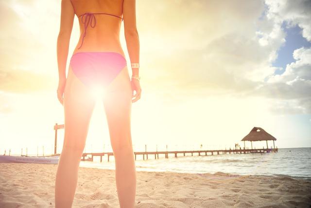 軽い運動と組み合わせると痩身効果がアップ