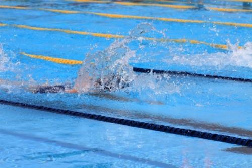 水泳ダイエットを成功させるキーワードは「ゆっくり」
