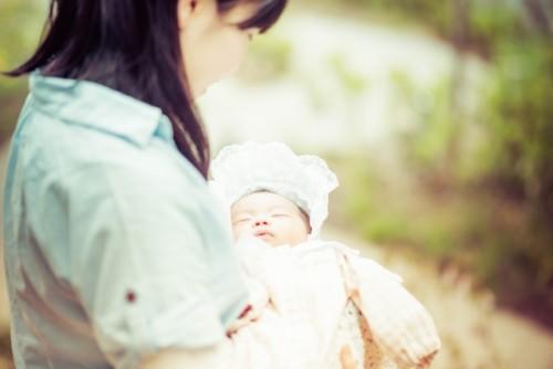 産後ダイエットの基本は「良質の母乳」を出すこと