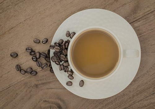 コーヒーは低カロリーなダイエット向きドリンク
