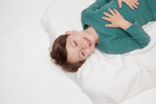 痩せやすい寝相は身体に負担のかからない「仰向け」