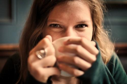 コーヒーを飲むタイミングで、ダイエット効果は変わる