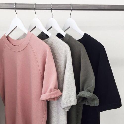 とろみシャツ×きれいめパンツは好感度アップのこなれスタイル