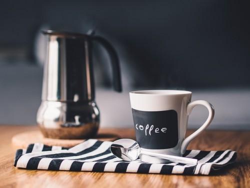 ダイエット効果をもたらすカフェインとクロロゲン酸