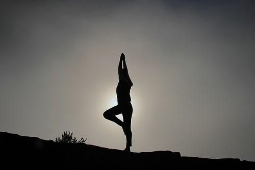 体幹を鍛えると痩せやすく美しいボディラインを維持できる