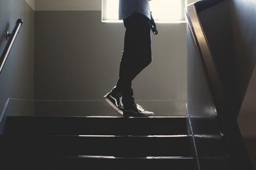 体幹トレーニングは日常生活の行動の見直しから