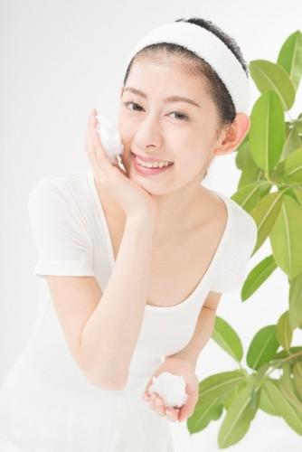 ゴシゴシ洗顔を見直してシミの悪化を防ぐ