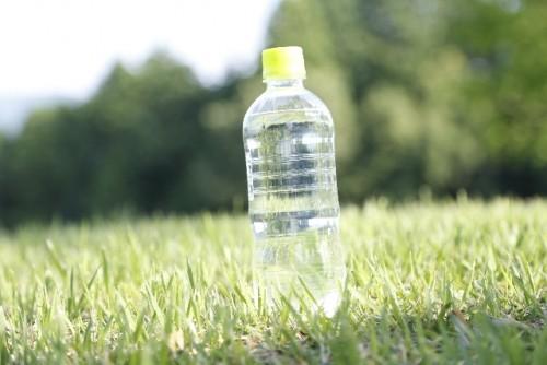 水分補給が足りず、常に身体が脱水状態