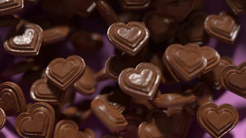 チョコレート=太るは間違い?チョコは女性の見方