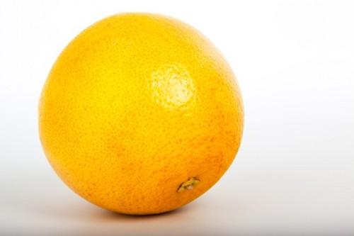 毎日グレープフルーツを食べるだけでスリムな身体が手に入る