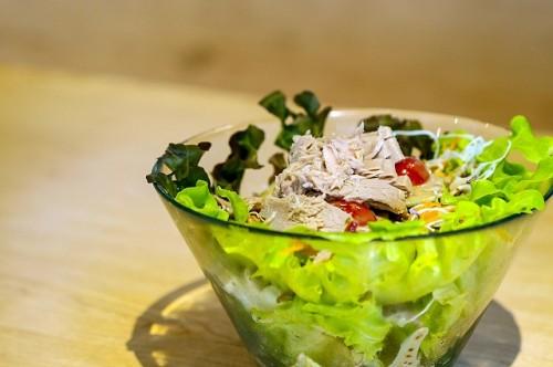 ダイエット中の停滞期に食事制限をするのは逆効果