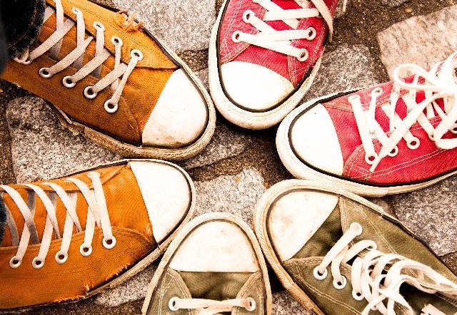 足の臭いを取り除くためのおすすめ消臭対策
