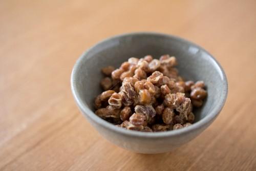 ビタミンBが豊富な納豆は疲労感を解消