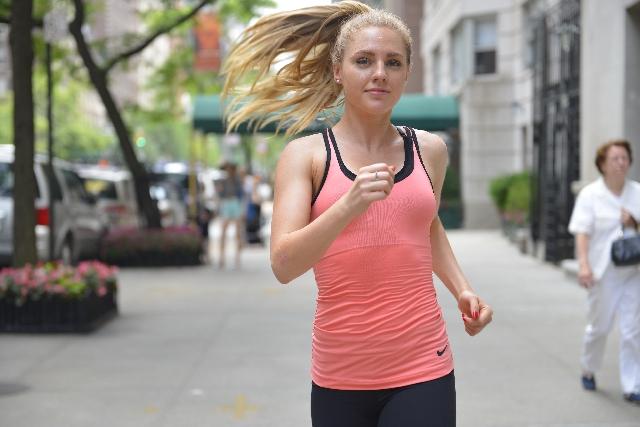 ジョギングを行なうタイミングは「朝」がベスト