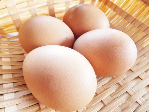 粘膜の回復に役立つビタミンB2を摂取する