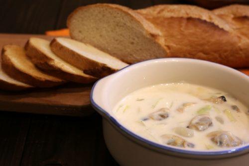 オリーブオイルをスープやお味噌汁にプラス