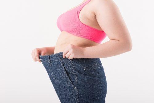 下腹痩せにも効果抜群の骨盤矯正ダイエット