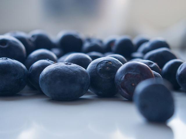 食材の中には眼精疲労を解消する栄養素がある