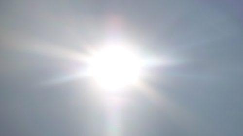 紫外線によるメラニン増加が引き起こすくすみ