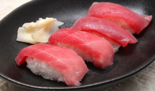 脳内物質の分泌を活発にする赤身魚