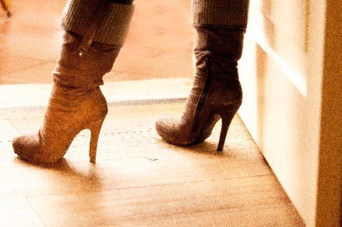 女性が水虫になりやすい理由は「足の通気性」