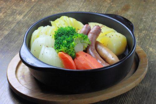 冷え性の女性は温野菜サラダでダイエットしよう