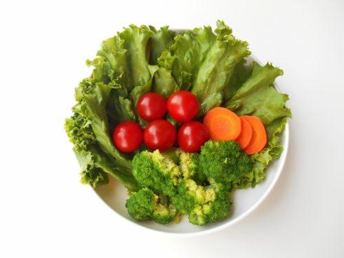 ささみダイエットのやり方は、食事に「ちょい足し」するだけ